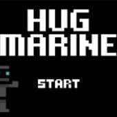 Hug Marine's main menu.