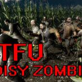 STFU, noisy zombies
