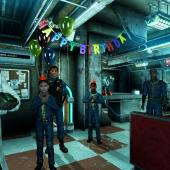 Fallout 3 Birthday Party