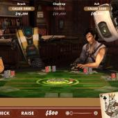 Telltale Game's Poker Night 2