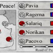 Road Of Peace screen