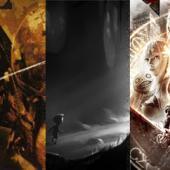 True Endings: Jericho, Limbo, Nier