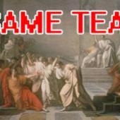 Same Team!