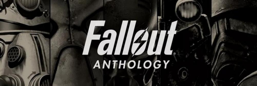 Fallout Anthology (1-3, Tactics, New Vegas) Fix-Mod-And-Play