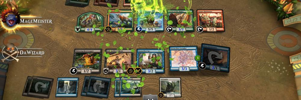 Magic: The Gathering Arena - Catch All | Gamers With Jobs