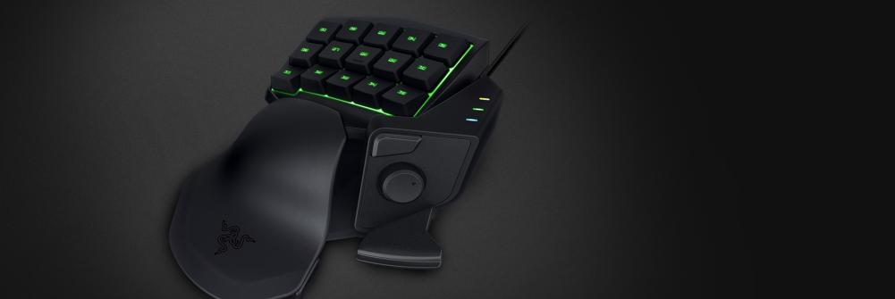 Razer Tartarus - Worth it? | Gamers With Jobs