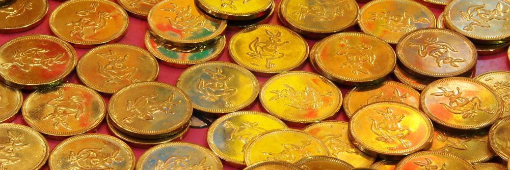 kangaroo game tokens
