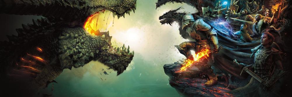 Dragon Age Hope vs Darkness