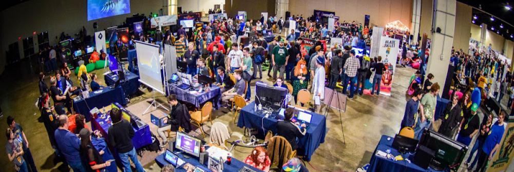 MAGFest Indie Videogame Showcase