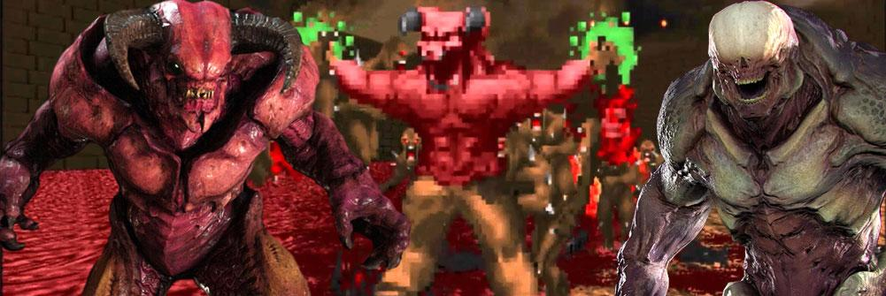 Generations of Doom