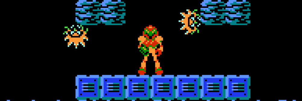 Too Long Didnt Play Metroid NES Classic