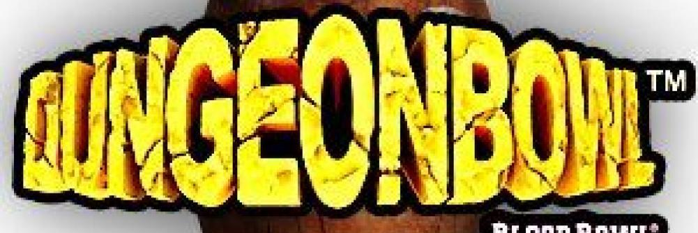 Dungeonbowl logo