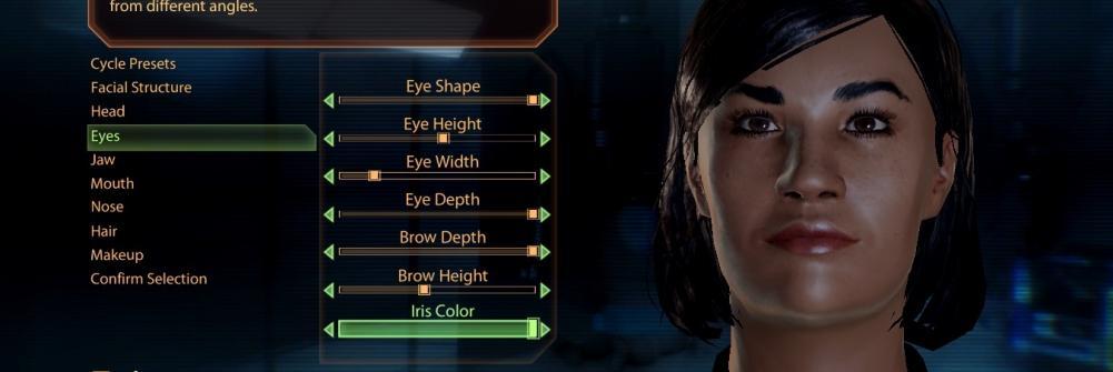 JenShep, mass effect 2 character, femshep, wife