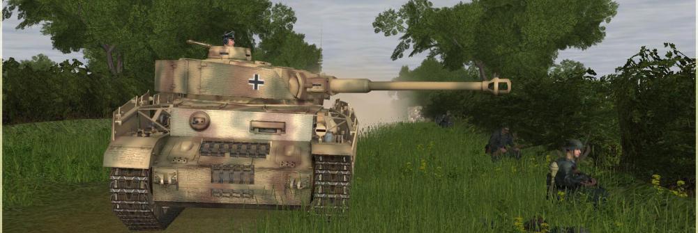 Combat Mission: Battle for Normandy