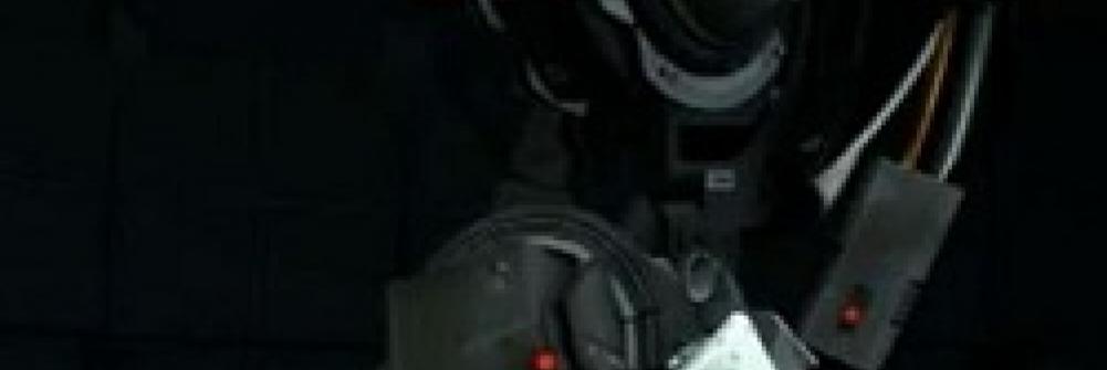 GladDOS from Portal 2