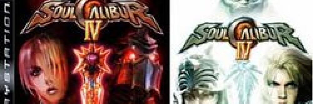 Soulcalibur IV Review at GamersWithJobs.com