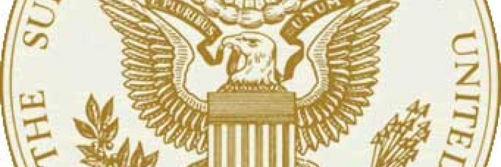 The Seal of the Supreme Court of the United States
