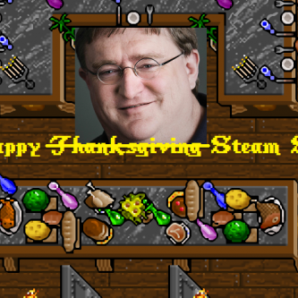 Ultima 7 Steam Sale Thanksgiving